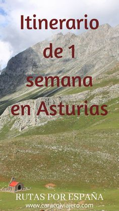 Awesome Travel destinations tips are available on our internet site. Read more and you wont be sorry you did. Rv Travel, Luxury Travel, Adventure Travel, Travel Tips, Bucket List Destinations, Travel Destinations, Cool Places To Visit, Places To Go, Asturias Spain