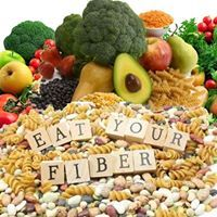 Fabulous #Fiber | Did you know that a high-fiber diet can help you fight fat and avoid weight gain? Follow the link for tips on adding more fiber into your diet to avoid gaining weight!  #pancakesandpushups #SloaneDavis #IIFYM