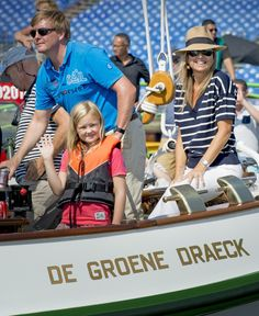 De Groene Draeck  or Green Dragon.