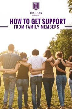 Network Marketing Tips: How To Get Support From Family Members via @rayhigdon