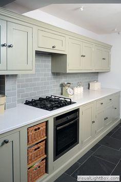 Handmade Kitchens Direct