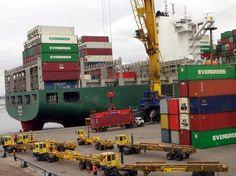 Montevideo se encuentra en fase de culminación del Plan Maestro de gestión portuaria Será la hoja de ruta de la ... - MundoMaritimo.cl