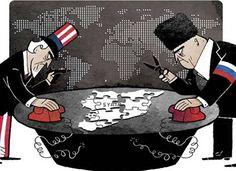 In nicht einmal 24 Stunden haben die USA ein syrisches Kampfflugzeug vom Himmel geholt, hat der Iran Raketen auf Daesh-Stellungen in Syrien abgefeuert, hat Russland die USA gewarnt, dass es US-Jets…