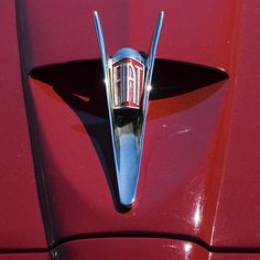 Hood Ornament: Fiat | Flickr - Photo Sharing!