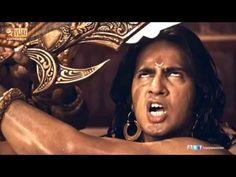 Mahabharatham | மகாபாரதம்! Nov 16 2013 Episode 29...