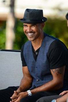 Pin for Later: 19 Times Shemar Moore Looked Damn Good