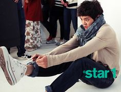 Joo Won - Star 1 Magazine May Issue 13