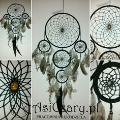 Handcrafted Native dream catcher, labradorite, tiger eye, natural feathers, bohemian style, gypsy, for sale 25€