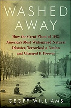 Download the courage to act by ben s bernanke pdf ebook kindle amazon washed away how the great flood of 1913 americas most fandeluxe Epub