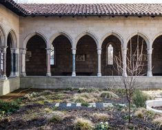 The Cloisters, New York The Cloisters, Art Museum, New York, Explore, Mansions, House Styles, Photography, New York City, Photograph