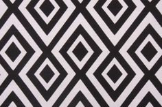 Richloom Platinum Collection Dixon Drapery Fabric in Licorice $10.95 per yard