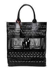 Day Pointelle Tote