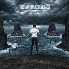Review: The Amity Affliction - Let The Ocean Take Me