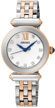 Seiko Tine Ladies re. number SRZ400P1