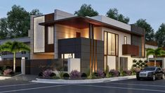 250 Yards House designed for client at Ludhiana