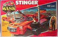 mask stinger   mask-stinger