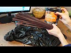 Волшебные трубочки - YouTube