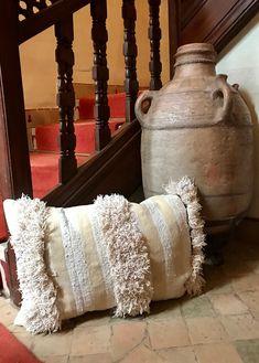 Berber wedding pillow
