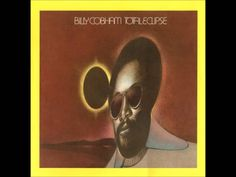 Billy Cobham Total Eclipse