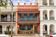 Paddington, Sydney - i wish i didnt move back to KL. Missssss