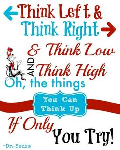 Discover and share Mother Dr Seuss Quotes. Explore our collection of motivational and famous quotes by authors you know and love. Dr. Suess, Hat Quotes, Funny Quotes, Life Quotes, Qoutes, Mantra, Dr Seuss Printables, Dr Suess Quotes, Dr Seuss Crafts