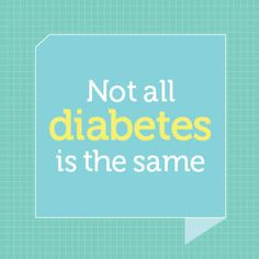 Diabetes is a disease where a person's body is unable to properly store and use glucose. Glucose is a form of sugar and if someone has diabetes their glucose levels will often rise too high. There are basically two different types of diabetes including. What Causes Diabetes, Types Of Diabetes, Diabetes Facts, Diabetes Care, Diabetes Diet, Diabetes Recipes, Diabetes Mellitus, Diabetic Breakfast, Trains