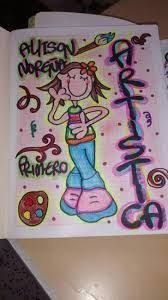 Resultado de imagen para marcar cuadernos timoteo Mickey Mouse Gifts, Notebook Art, School Study Tips, Grammar Book, Letterpress, Creative Design, My Books, Diy And Crafts, Graffiti