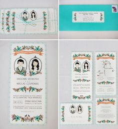 awesome invites