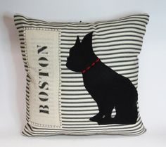 Decorative Throw Pillow Cushion Cover with by ecarlateboutique, $27.00