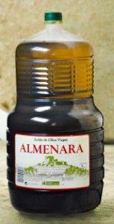 Garrafa de 5 l.: El sabor más tradicional para cualquier uso www.artesanosmanchegos.com