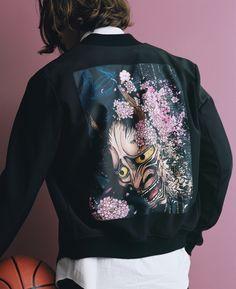 "3paradis: "" ""CREW"" fashion story by Emilie Lacoursiere """
