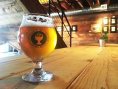 Beer to the Rescue: Hildegard IIIPA by Benchmark Brewing