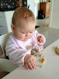 Babystyrt-mattilvenning : Tips for å komme i gang med Babystyrt mattilvenning: