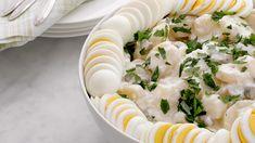 Martha's Favorite Potato Salad