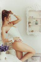 Ballerina by LienSkullova