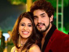 Real Life Tv Couples We Would Love To Watch More On The Small Screen- #Tv #Couples #television #Indian #Kishwer #Merchant #SuyyashRai #KarishmaTanna #UpenPatel #SanayaIrani #MohitSehgal