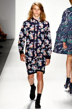 Timo Weiland | Spring 2012 Collection