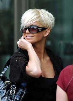 40 Long Pixie Hairstyles   The Best Short Hairstyles for Women 2015