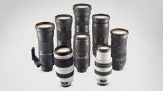 Extreme zoom lenses that won't break the bank
