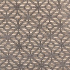 Hughes Fabric - Smoke (HUGHESSMOKE) - Warwick Laureate Fabrics Collection