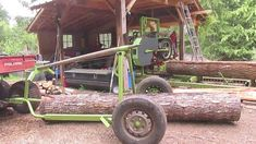 Agriculture, Inventions, Easy Diy, Arch, The Creator, Firewood, Horses, Videos, Youtube