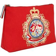 Make-up bag from Cath Kidston