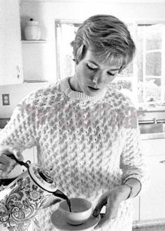 How Could I Not Love Julie Andrews?!