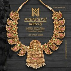 Sale On Gold Jewellery Buy Gold Jewellery Online, India Jewelry, Latest Jewellery, Temple Jewellery, Ethnic Jewelry, Gold Jewelry, Indian Jewellery Design, South Indian Jewellery, Jewelry Design