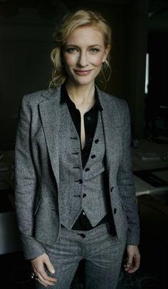 Cate Blanchett, actor