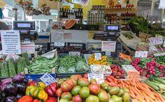 Eating Italy Food Tour Rom Testaccio Market