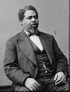 Robert Smalls, el esclavo que fue héroe de la Guerra de Secesión y compró la…