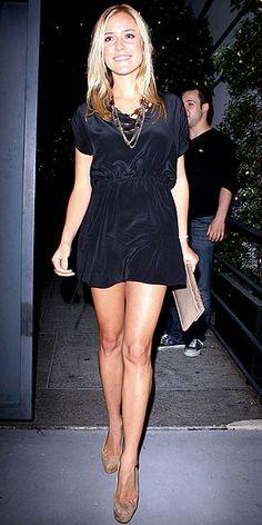 Kristin Cavalleri #Fashion #Women_Style
