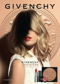 The Essentialist - Fashion Advertising Updated Daily: Givenchy Croisière Ad Campaign Spring/Summer 2014