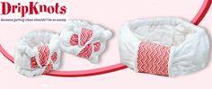 Drip Knots |  1140+ As Seen on TV Items: http://TVStuffReviews.com/drip-knots